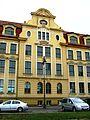 Bydgoszcz, szkoła rzemiosł i przemysłu artystycznego, ob. Zespół Szkół Mechanicznych, 1910-1911 5.JPG