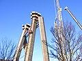 Bydgoszcz - widok budowy mostu nad rzeką Brdą - panoramio (1).jpg