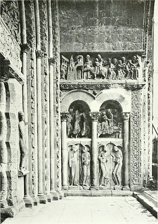 Byzantine and Romanesque architecture (1913) (14595668590)