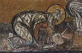 Leo VI., Imperium Byzantinum, Imperator