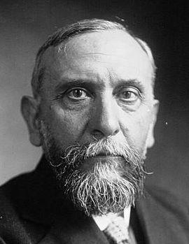 Célestin Charles Alfred Bouglé