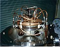CALORIMETER FLANGE ASSEMBLY AND CALORIOM ENERGY ANALYZER - NARA - 17442501.jpg