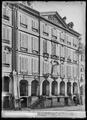 CH-NB - Bern, Haus, vue partielle extérieure - Collection Max van Berchem - EAD-6648.tif
