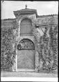 CH-NB - Coppet, Château de Coppet, Portail, vue d'ensemble - Collection Max van Berchem - EAD-8737.tif