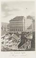 CH-NB - Das Kantonal Spital = L'Hospice cantonal -vignette en bas à gauche- - Collection Gugelmann - GS-GUGE-83-49-9.tif