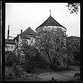 CH-NB - Ostpreussen, Heilsberg (Lidzbark Warminski)- Schloss - Annemarie Schwarzenbach - SLA-Schwarzenbach-A-5-13-027.jpg