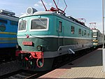 CHS3 (ЧС3) 45 electric locomotive (5050528109).jpg