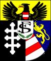 COA archbishop SI Sedej Francisek Borgija.png