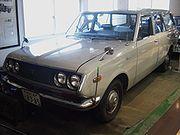 1970 toyota corona mark ii