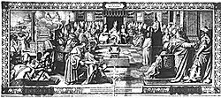 First Council of Nicaea: Wikis