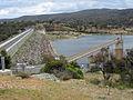 CSIRO ScienceImage 10857 Googong Dam near Canberra.jpg