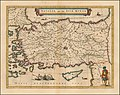 Ca. 1640 map of Asia Minor by Willem Blaeu.jpg