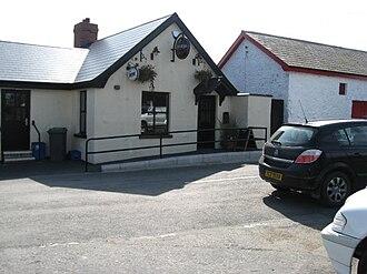 Ballyhornan - Cable Bar, Ballyhornan Road.