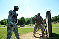 Cadre and cadets hone skills at Hand Grenade Assault Course 140724-A-IO170-002.jpg