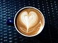 Caffe latte (6064969604).jpg