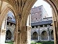 Cahors - Cathédrale - Cloître -405.jpg