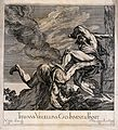 Cain slaying Abel. Etching by V. Lefebvre after J. van Campe Wellcome V0035873.jpg