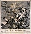 Cain slaying Abel. Etching by V. Lefebvre after J. van Campe Wellcome V0035873.jpg