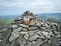 Cairn on Hart Crag - geograph.org.uk - 1340700.jpg