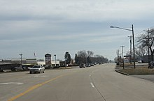 Caledonia Wisconsin WIS32 at 4 mile road.jpg