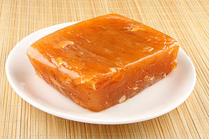Koyilandy - Halwas are popular sweet in Koyilandy