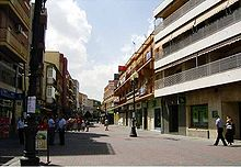 Getafe Centro - Wikipedia, la enciclopedia libre