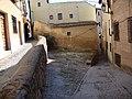 Calles muy estrechas - panoramio.jpg