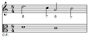 Cambiata - Ex.4