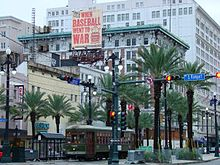 Canal Street New Orleans Wikipedia