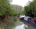 Canal arm, Long Itchington - geograph.org.uk - 1251304.jpg