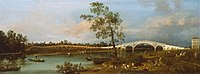 Canaletto - Old Walton Bridge - Google Art Project.jpg