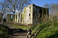 Candleston Castle Ruins - geograph.org.uk - 1192632.jpg