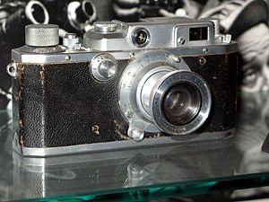 Canon II - Image: Canon IIB IMG 0372