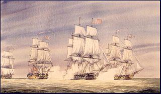 <i>Indien</i> (1778) Frigate