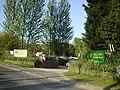 Caravan and Camp site - geograph.org.uk - 406320.jpg