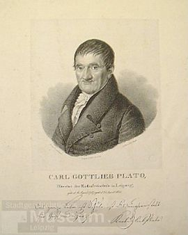 Karl Gottlieb Plato