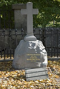 Carl Wilhelm Böttigers gravsten.jpg