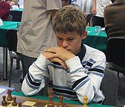 Dating sjakkspillere