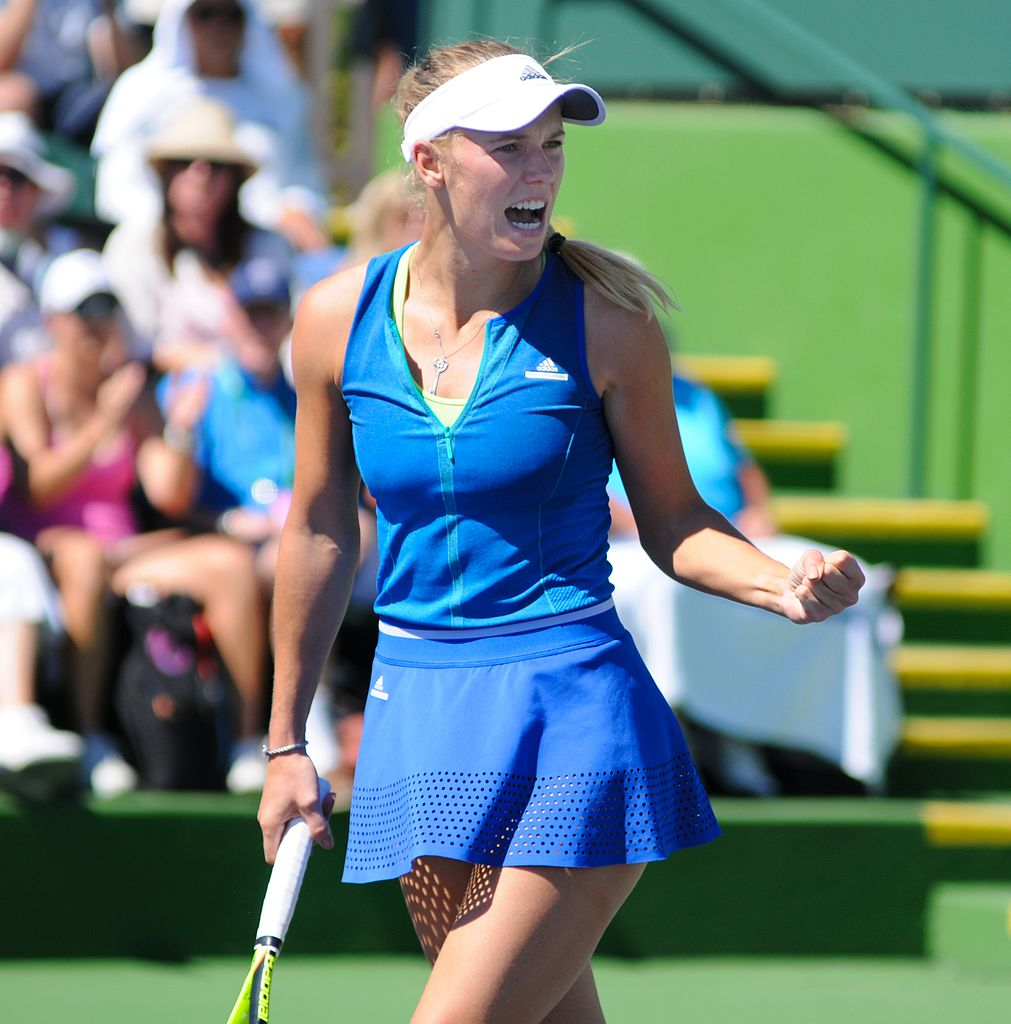 caroline wozniacki dating 2017 Every now and then the horrendous breakup that caroline wozniacki went through crosses my mind, when her fiancé rory mcilroy, whom she had dated for.