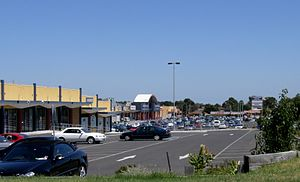 Carrum Downs, Victoria - The Carrum Downs Regional Shopping Centre