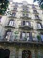 Casa Verdú - Rambla de Catalunya 02.JPG