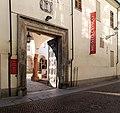 Casale monferrato, sede del museo civico nell'ex-convento di s. croce 02.jpg
