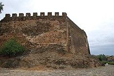 Castle of Alcoutim, The Algarve, Portugal