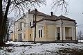 Castelul Beldy Ladislau, azi Primăria Budila (1).JPG