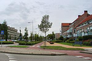 Castricum - Street in Castricum