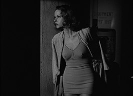 Jane Randolph in Cat People