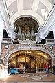 Catacombe di San Gaudioso (Napoli) 01.jpg
