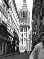 Cathédrale - Tour Saint-Romain échafaudée - Rouen - Médiathèque de l'architecture et du patrimoine - APMH00036964.jpg