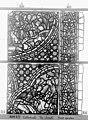 Cathédrale - Vitrail, baie 59, Vie de Joseph, sixième panneau, en haut - Rouen - Médiathèque de l'architecture et du patrimoine - APMH00031366.jpg