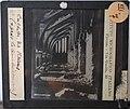 Cathédrale de Reims après les bombardements - 1914 - Plaque photographique - Istituto Micrografico Italiano.jpg